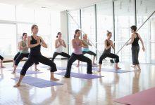 ممارسة اليوغا تعزز الصحة النفسية