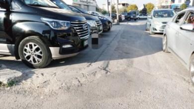 "Photo of إربد: ""كورونا"" و""الخصوصي"" يتسببان بتراجع تأجير السيارات السياحية 80 %"