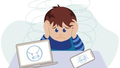 Photo of منها التنمر والإنترنت..أهم مخاوف الآباء تجاه أطفالهم خلال أزمة كورونا