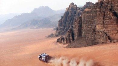 "Photo of روزنامة الأردنية لرياضة السيارات تضم 24 سباقا.. وتخوفات من تبعات ""كورونا"""