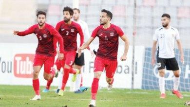 Photo of لاعبو الجزيرة يمتنعون عن التدريب ويطالبون بفسخ عقودهم – (بيان رسمي)