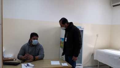 Photo of معان : 14 شخصا تلقوا مطعوم كورونا منذ بدء الحمله الوطنية