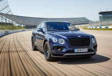 "Photo of ""Bentayga V8"" تكسب لقب أكثر ""SUV"" فخامة للعام"