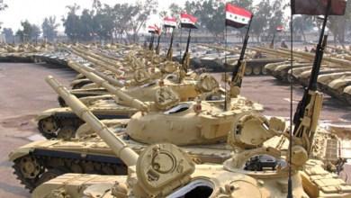 """Photo of العراق: الجيش ينتظر """"ساعة الصفر"""" لاقتحام الفلوجة"""