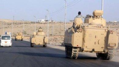 Photo of مصر.. قتلى بغارة على مسلحين بسيناء