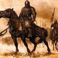 وصف العماد الكاتب نور الدين محمود