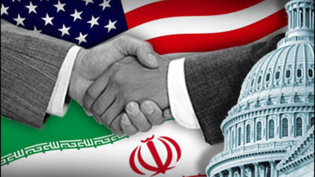 قناعة الغرب الرفض الايراني البديل