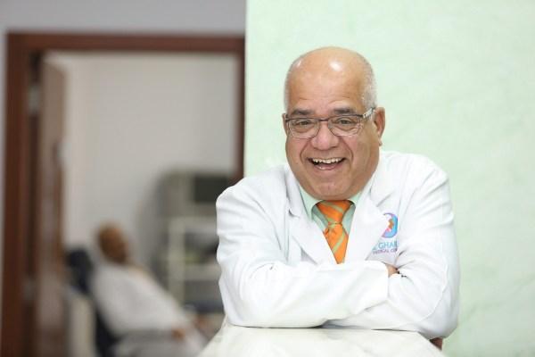 Dr. A.Rahman Al-Ghareeb