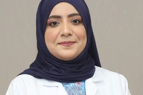 Dr. Sumaya al-Dosari