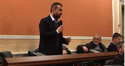 """Bollette pazze, Michele Pais ( Lega): """"annullamento di tutti gli atti e via la Step"""""""