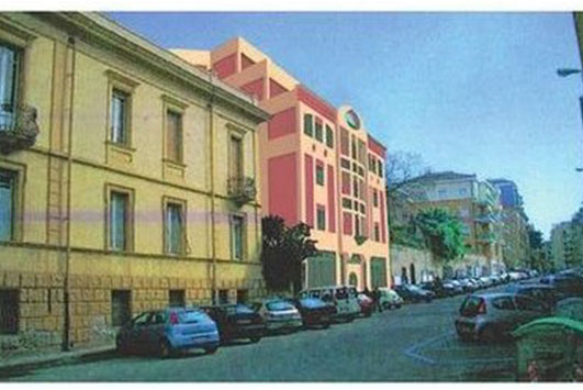 GriG, un nuovo scempio annunciato nel centro storico di Cagliari?