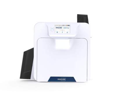 Magicard Ultima Uno Retransfer Printer (Single-Sided)