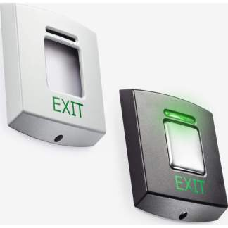 Paxton Exit Button - E75 (376-310)