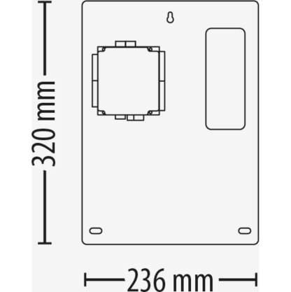 Paxton Net2 Entry Control Unit 337-727