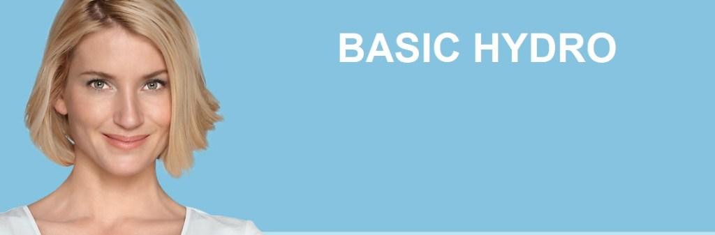 Basic Hydro heder