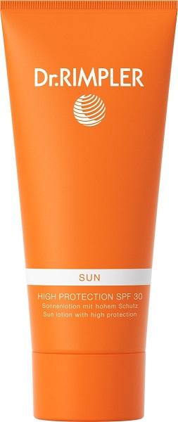 DR Sun High Protection SPF 30