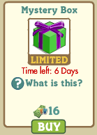 Farmville-green-mystery-box