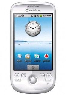 HTC Magic Vs HTC Tattoo
