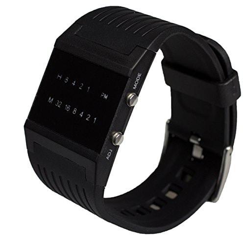 ¿Quieres relojes binarios baratos como regalo de navidad? Te recomendamos unos cuantos