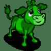 Green Calf Se vende por: 120 Tamaño: 1x1