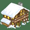 Lodge Categoria: Casas Coste: 800,000 Se vende por: 40,000 Tamaño: 13x10