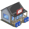 Post Office Categoria: Otra Coste: 100,000 Se vende por: 5,000 Tamaño: 5x5