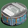 Football Stadium Promoción: The Big Game Categoria: Otra Empieza: 1/25/2010 Termina: 2/03/2010 Se vende por: 2,500 Tamaño: 13x10