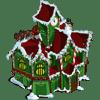 Santa's Workshop Promoción: Holiday Categoria: Otra Empieza: 12/01/2009 Termina: 12/30/2009 Coste: 38 Se vende por: 10,000 Tamaño: 7x7 XP: 1000
