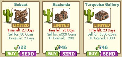 Market farmville 2