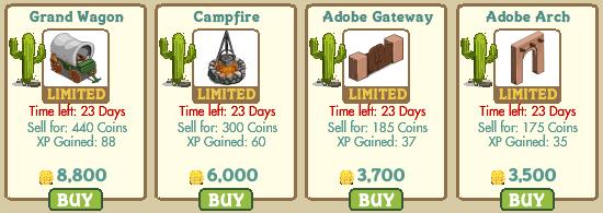Market Farmville 1