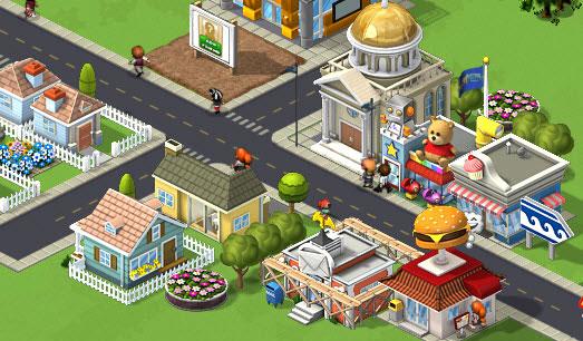 Guia CityVille 1