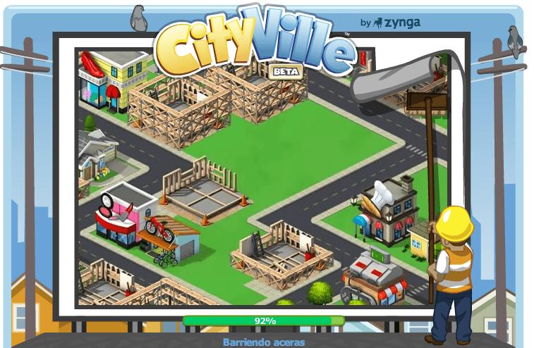 Cityville – Niveles y Reputación