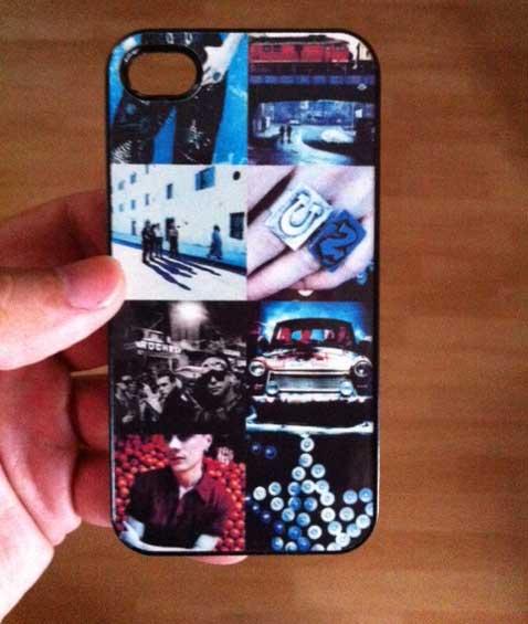 Carcasa para iPhone personalizada 3