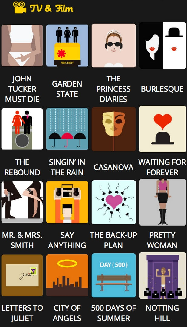 Icon Pop Quiz Love Season 2