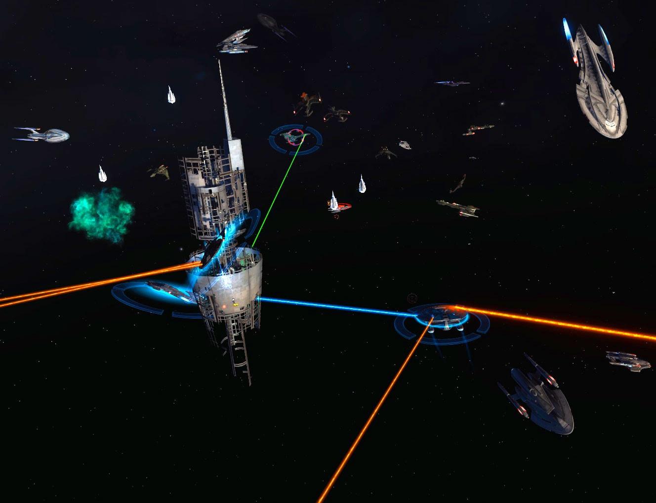 Guía para jugar a Star Trek Online - Preguntas frecuentes