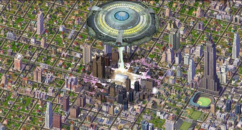 Descarga SimCity 4 Deluxe Edition en la Mac App Store