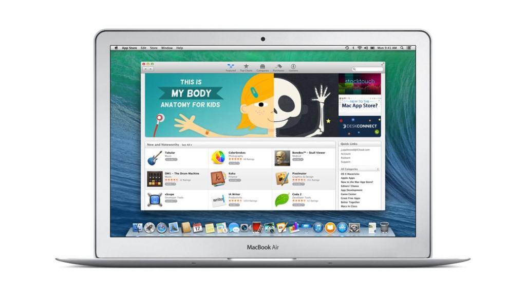 5 aplicaciones imprescindibles para mejorar tu productividad en Mac (2014)