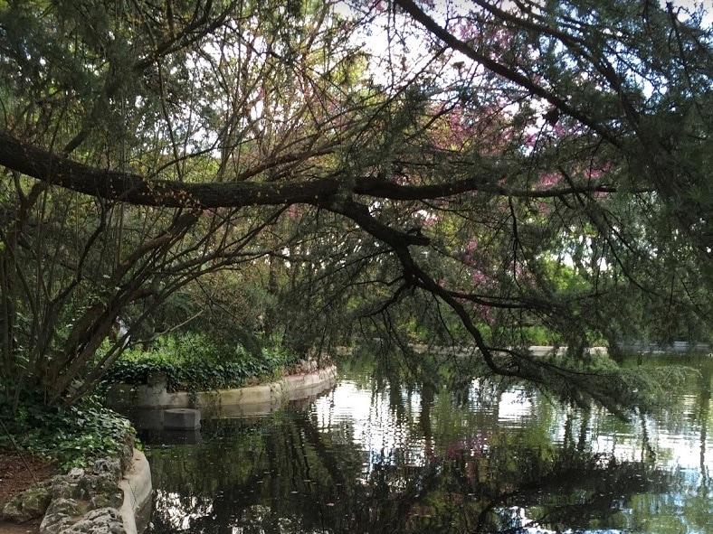 Cómo llegar y cuándo podemos visitar el Parque El Capricho en Madrid, España
