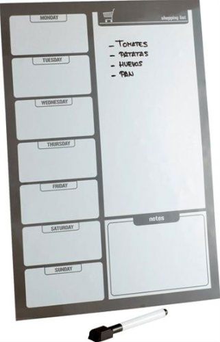 pizarra magnética Balvi