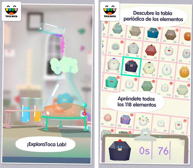 toca lab app iphone ipad