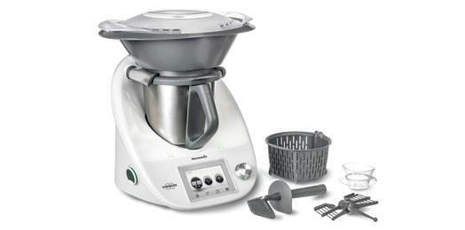 Thermomix tm5 ya se puede comprar online - Robot de cocina thermomix precio ...