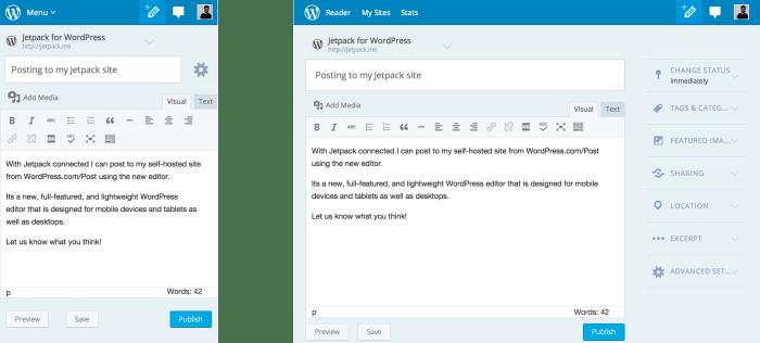 Cómo gestionar todos tu blogs WordPress instalados en tu servidor desde wordpress.com con Jetpack