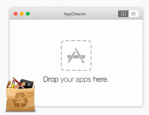 appcleaner Mac