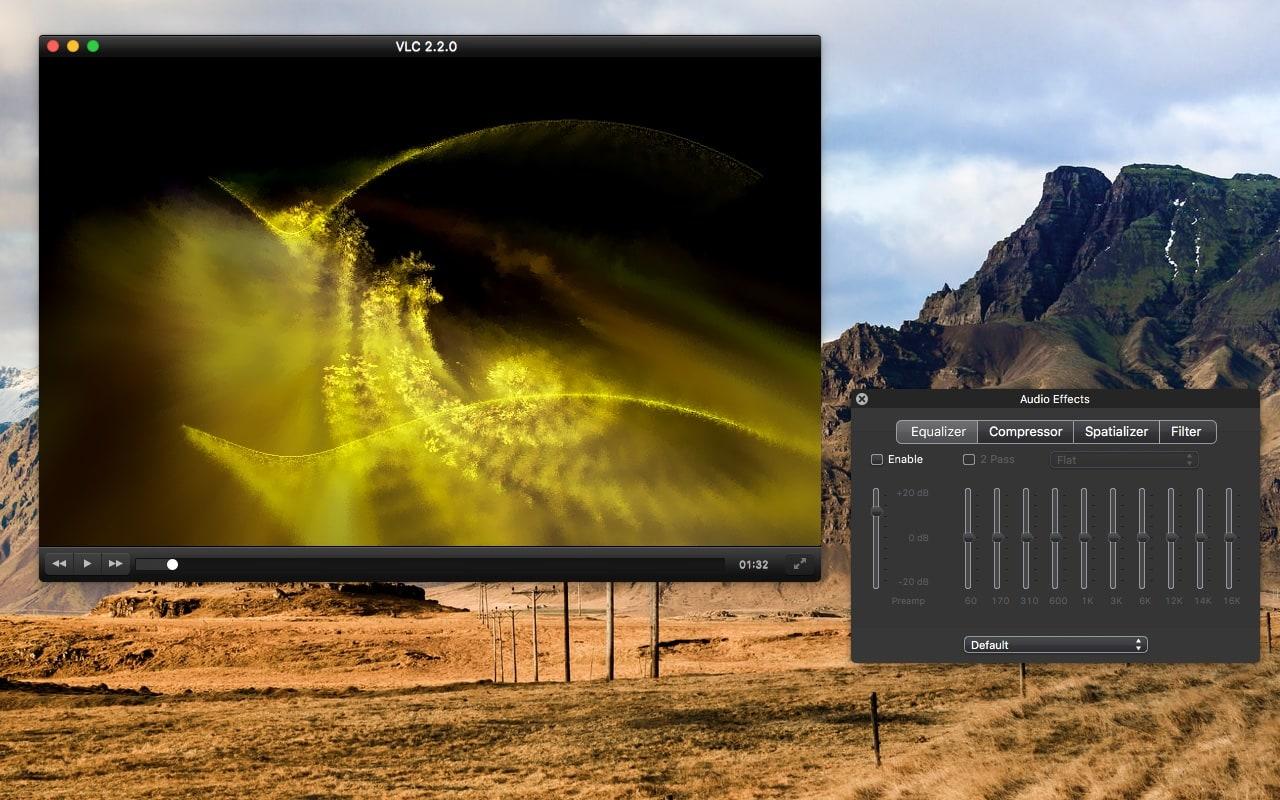 VLC para Mac