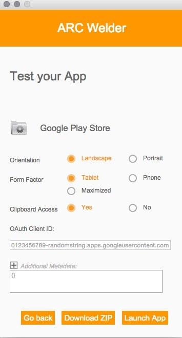 Cómo ejecutar aplicaciones Android en Google Chrome con Google ARC