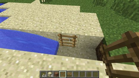 Trucos Minecraft 5