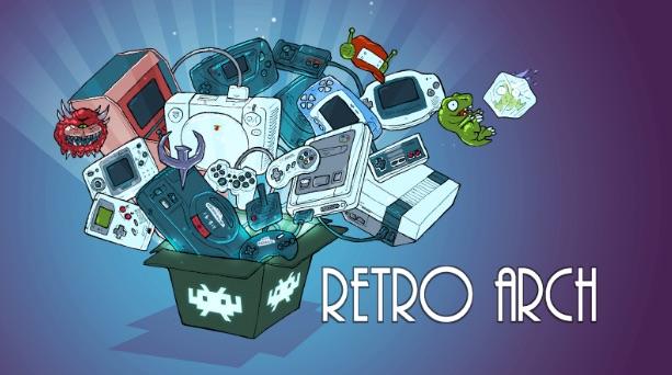 RetroArch