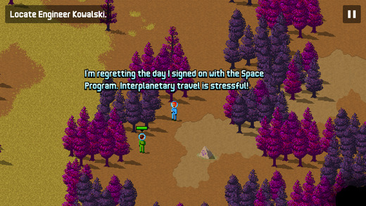 Space Age: A Cosmic Adventure (3.99 euros)