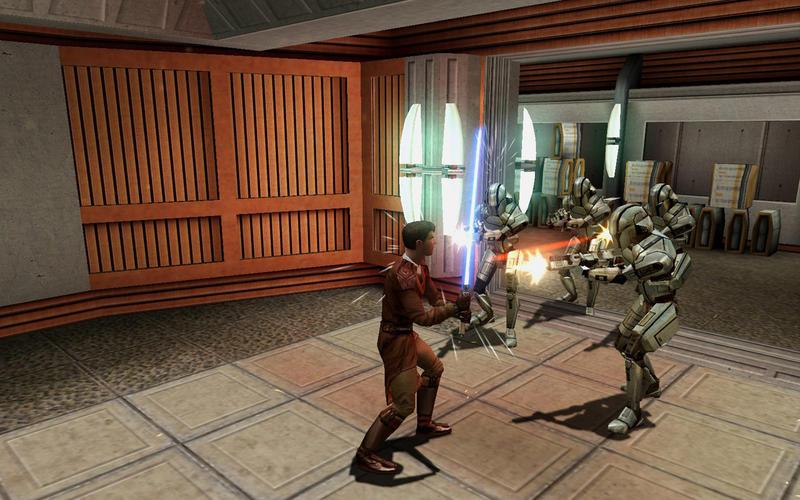 Los 4 mejores juegos de rol que vas a encontrar en la Mac App Store: star Wars
