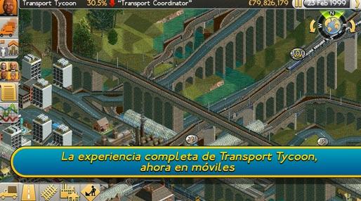 Transport Tycoon